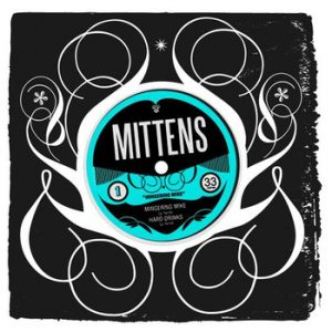 portada del disco Mingering Mike