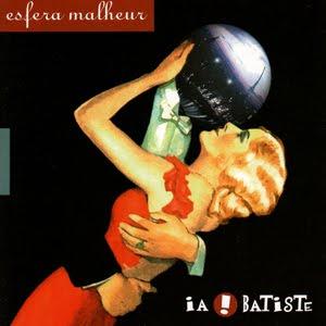 portada del disco Esfera Malheur