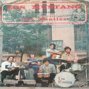 portada del disco Canciones de Los Beatles