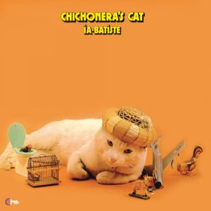 portada del disco Chichonera's Cat