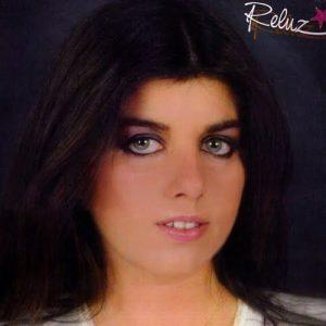 portada del disco Reluz