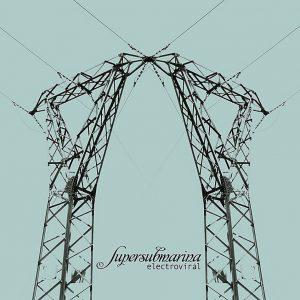 portada del disco Electroviral