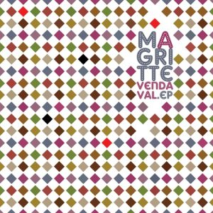 portada del disco Vendaval