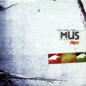 portada del disco Pigaz