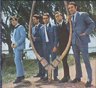 foto del grupo imagen del grupo Los Diapasons