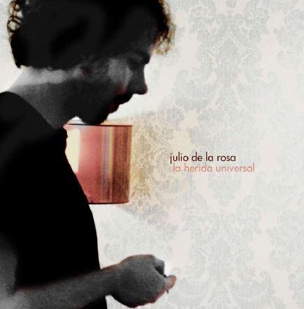 portada del album La Herida Universal