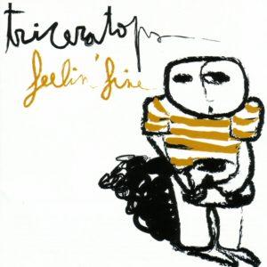 portada del disco Feelin' Fine