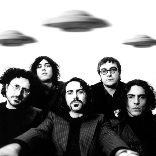 foto del grupo imagen del grupo Ultracuerpos