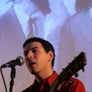 Guillermo Farré
