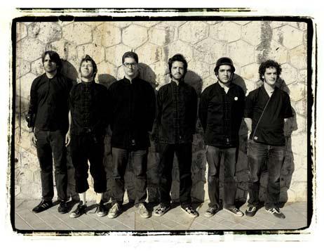 foto del grupo imagen del grupo Chingaleros
