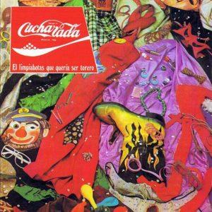 portada del disco El Limpiabotas que Quería ser Torero