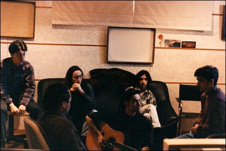 foto del grupo imagen del grupo The Frankenbooties