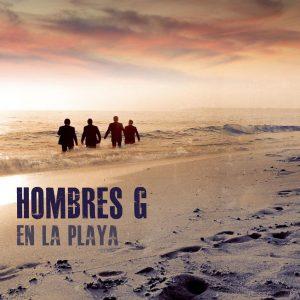 portada del disco En la Playa