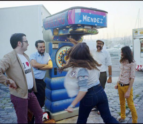foto del grupo imagen del grupo ¡Pelea!