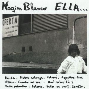portada del disco Ella...