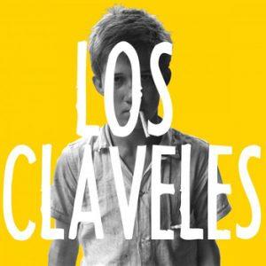 portada del disco Los Claveles / Kana Kapila