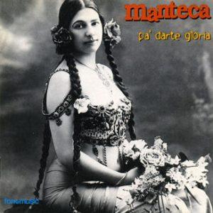 portada del album Pa' Darte Gloria