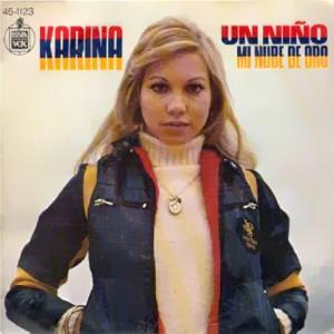 portada del disco Un Niño