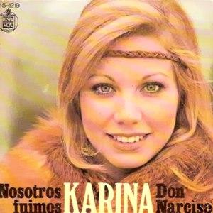 portada del disco Nosotros Fuimos / Don Narciso