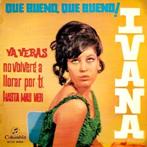 portada del disco Qué Bueno, Qué Bueno!