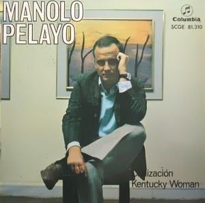 portada del disco Civilización / Kentucky Woman