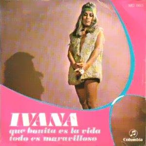 portada del disco Que Bonita es la Vida / Todo es Maravilloso