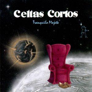 portada del disco Tranquilo Majete