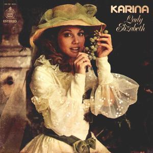 portada del disco Lady Elizabeth