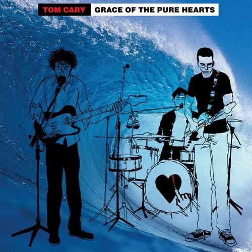 portada del album Grace of the Pure Hearts