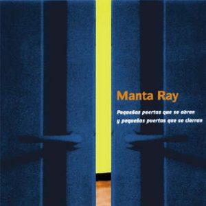 portada del disco Pequeñas Puertas que Se Abren y Pequeñas Puertas que Se Cierran