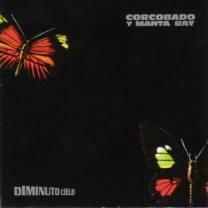 portada del disco Diminuto Cielo