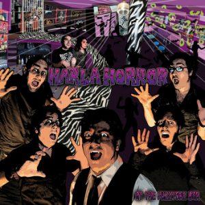 portada del disco At the Fuzztone Bar