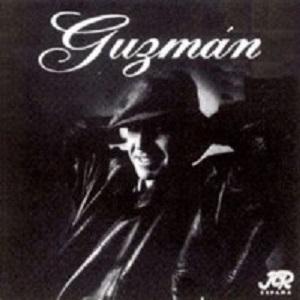 portada del disco Guzmán