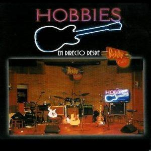 portada del disco En Directo Desde Rock 'n' Roll Café