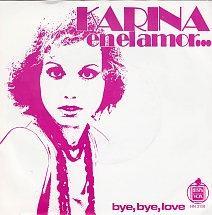 portada del disco En el Amor