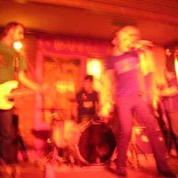 foto del grupo Rock A Hulas