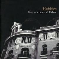 portada del disco Una Noche en el Palace