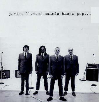 portada del album Cuando Haces Pop