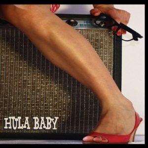 portada del disco Hula Baby