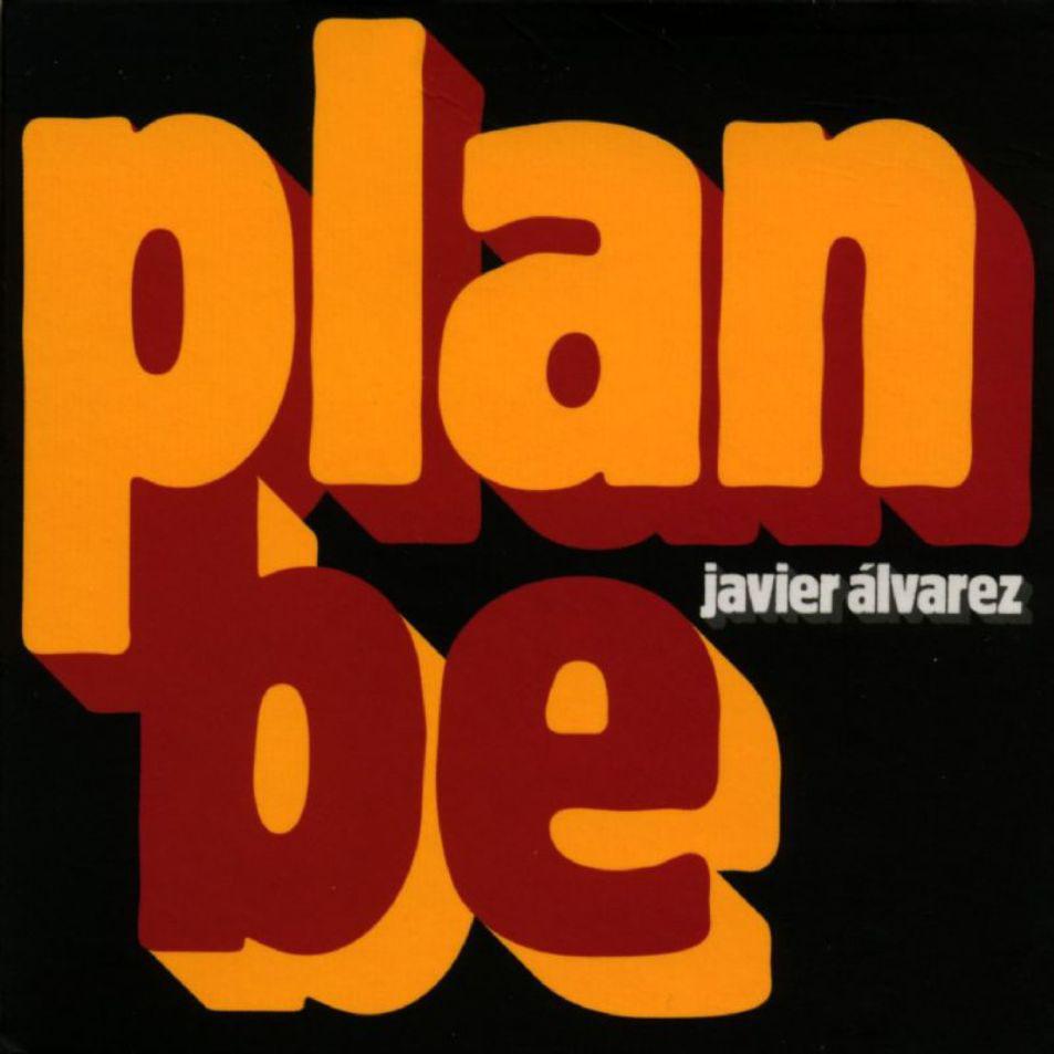 portada del album Plan Be