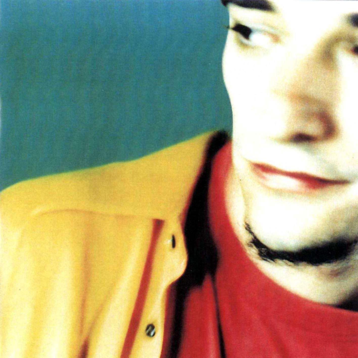 portada del album Tres