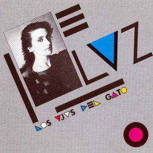 portada del disco Los Ojos del Gato