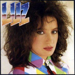 portada del album Luz