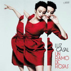 portada del disco Un Ramo de Rosas