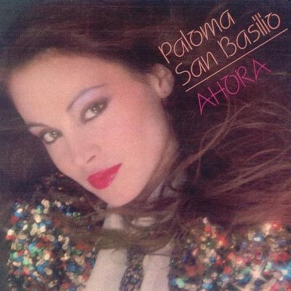 portada del disco Ahora