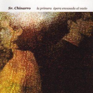 portada del album La Primera Ópera Envasada al Vacío