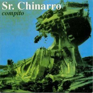 portada del disco Compito
