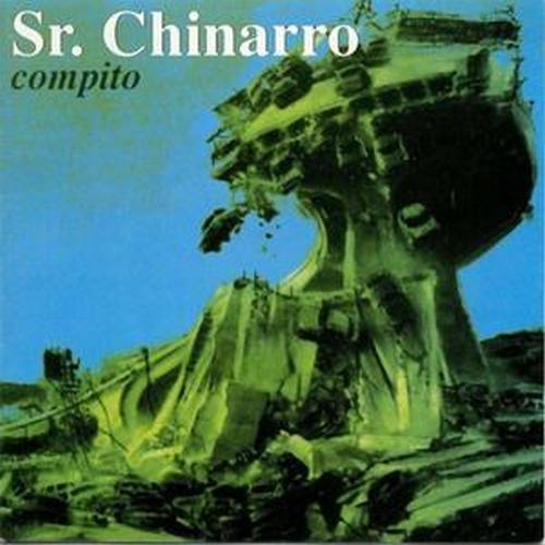 portada del album Compito