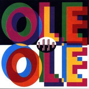 portada del disco 1990