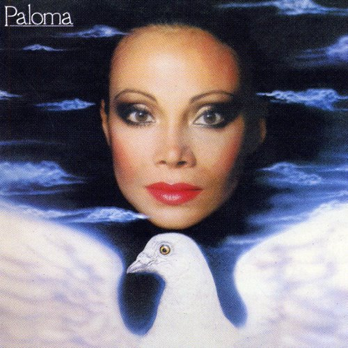 portada del disco Paloma